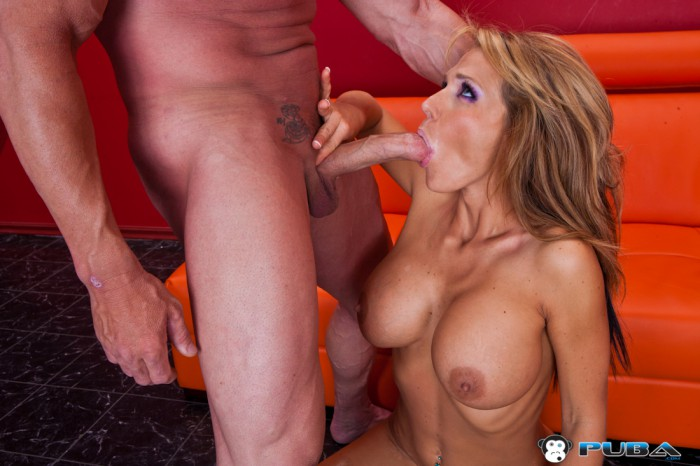 Nikki Sexx Blow Job